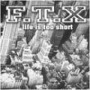Life is Too Short de FTX - Punk-Hardcore