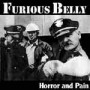 Horror in pain (demo) de Furious Belly - Punk-Rock
