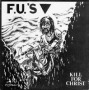 Kill For Christ de Fu's - Hardcore