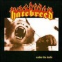 Under The Knife de Hatebreed - Hardcore