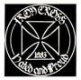 Hated and Proud de Iron Cross - Street Punk / Oï
