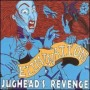 Elimination de Jughead's Revenge - Punk-Hardcore