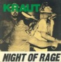 Night of Rage de Kraut - Punk-Rock