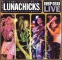 Drop Dead Live de Lunachicks - Punk-Rock