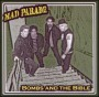 Bombs And The Bible de Mad Parade - Punk-Rock