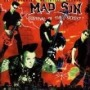 Suvival of the Sickest de Mad Sin - Psychobilly