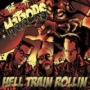 Hell Train Rollin de Meteors - Psychobilly