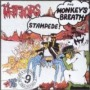 Stampede/Monkey's Breath de Meteors - Psychobilly