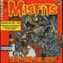 Cuts From the Crypt de Misfits - Punk-Rock