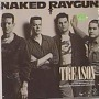 Treason de Naked Raygun - Punk-Rock