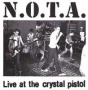 Live At The Crystal Pistol de Nota - Punk-Hardcore