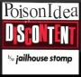 Discontent de Poison Idea - Hardcore