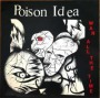 War All The Time de Poison Idea - Hardcore