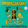 How To Clean Evrything de Propagandhi - Hardcore