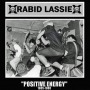 ''Positive Energy'' 1985-1988 de Rabid Lassie - Punk-Hardcore