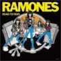 Road to Ruin de Ramones - Punk-Rock