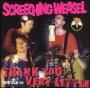 Thank You Very Little (Double) de Screeching Weasel - Punk-Rock