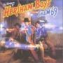 Adventures of Hersham Boys de Sham 69 - Street Punk / Oï