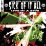 Live In a Dive de Sick Of It All - Hardcore