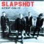 Step On It de Slapshot - Hardcore