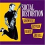 Somewhere Between Heaven and Hell de Social Distortion - Punk-Rock