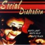 White Light, White Heat, White Trash de Social Distortion - Punk-Rock