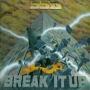 Break It Up de SSD - Hardcore