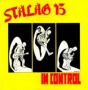 In Control de Stalag 13 - Punk-Hardcore