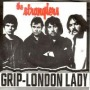 (Get A) Grip (On Yourself) de Stranglers - Punk-Rock