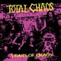 Years Of Chaos (single) de Total Chaos - Punk-Hardcore