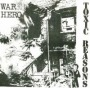 War Hero/Somebody Help Me de Toxic Reasons - Punk-Hardcore