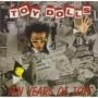 Ten Years Of Toys de Toy Dolls - Punk-Rock