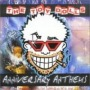 Anniversary Anthems de Toy Dolls - Punk-Rock