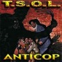 Anticop de TSOL - Punk-Rock