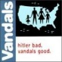 Hitler Bad, Vandals Good de Vandals - Hardcore