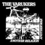 Another Religion, Another War de Varukers - Punk-Hardcore