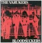 Bloodsuckers de Varukers - Punk-Hardcore