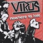 Nowhere to Hide de Virus - Street Punk / Oï