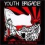 Sink With Kalifornija de Youth Brigade - Hardcore