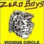Vicious Circle de Zero Boys - Punk-Hardcore