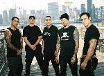 Agnostic Front groupe de Hardcore, de New-York