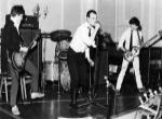 Angelic Upstarts groupe de Street Punk / Oï, de South Shields