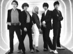 Blondie groupe de Punk-Rock, de New York City
