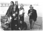 Dead Boys groupe de Punk-Rock, de Cleveland