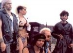 Plasmatics groupe de Punk-Rock de New York, Etats-Unis